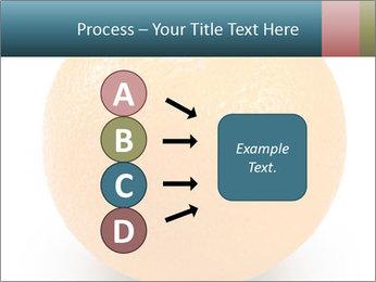 Orange PowerPoint Templates - Slide 94