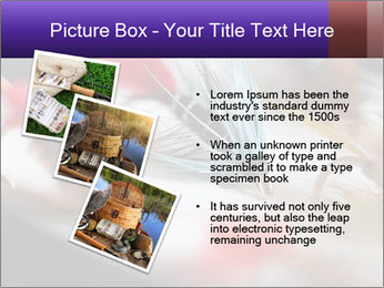 Tackle for fishing PowerPoint Templates - Slide 17