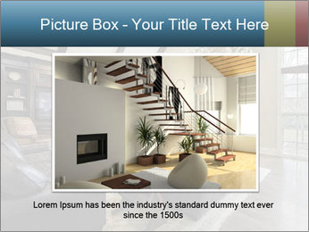 Family room PowerPoint Template - Slide 16
