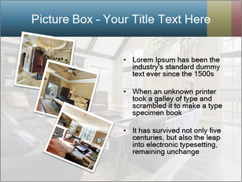 Family room PowerPoint Template - Slide 17