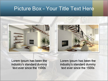 Family room PowerPoint Template - Slide 18