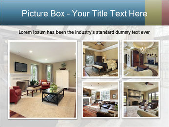 Family room PowerPoint Template - Slide 19