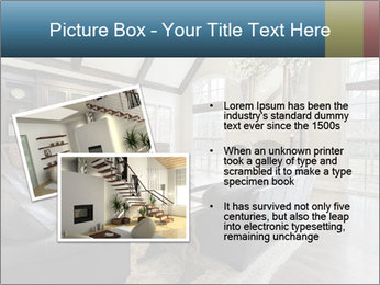 Family room PowerPoint Template - Slide 20