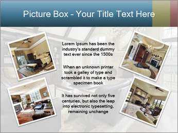 Family room PowerPoint Template - Slide 24