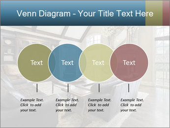 Family room PowerPoint Template - Slide 32
