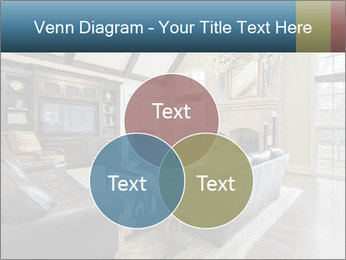 Family room PowerPoint Template - Slide 33