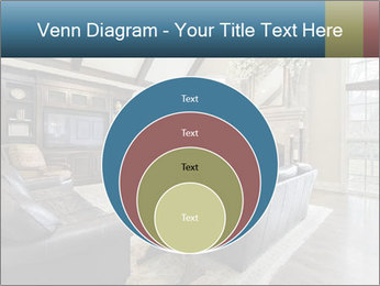 Family room PowerPoint Template - Slide 34