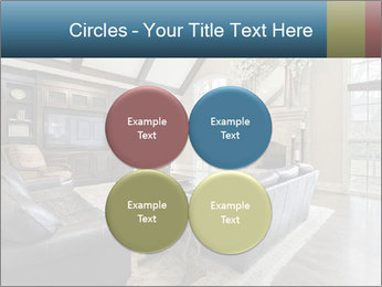 Family room PowerPoint Template - Slide 38
