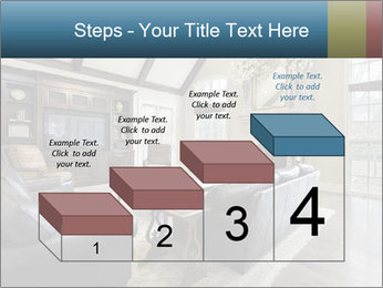 Family room PowerPoint Template - Slide 64