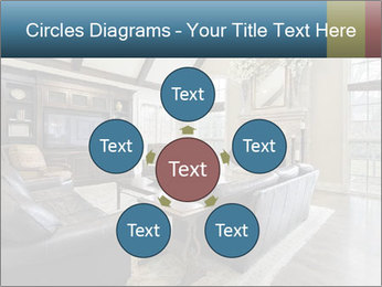 Family room PowerPoint Template - Slide 78