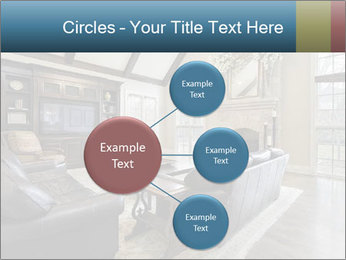 Family room PowerPoint Template - Slide 79