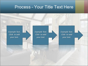 Family room PowerPoint Template - Slide 88