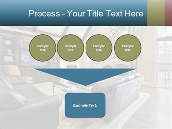 Family room PowerPoint Template - Slide 93