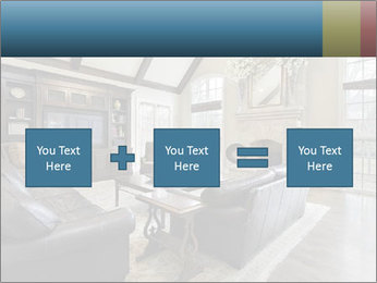 Family room PowerPoint Template - Slide 95
