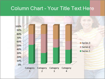 Family into new house PowerPoint Templates - Slide 50