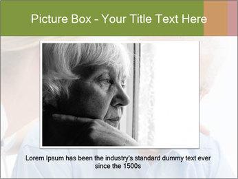 Senior man PowerPoint Template - Slide 15