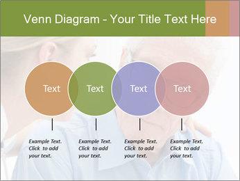 Senior man PowerPoint Template - Slide 32