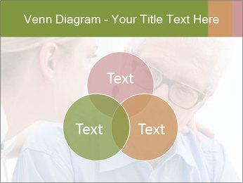 Senior man PowerPoint Template - Slide 33