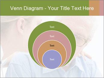 Senior man PowerPoint Template - Slide 34