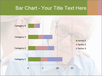 Senior man PowerPoint Template - Slide 52