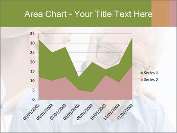 Senior man PowerPoint Template - Slide 53