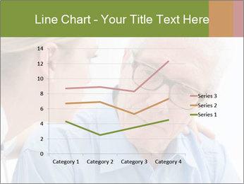 Senior man PowerPoint Template - Slide 54