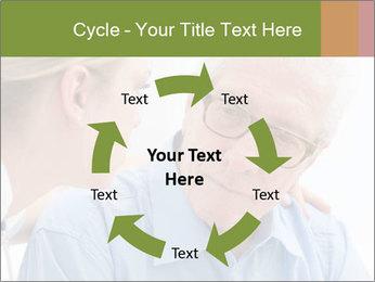 Senior man PowerPoint Template - Slide 62
