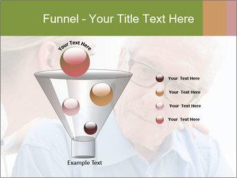Senior man PowerPoint Template - Slide 63