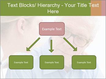 Senior man PowerPoint Template - Slide 69