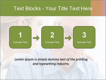 Senior man PowerPoint Template - Slide 71