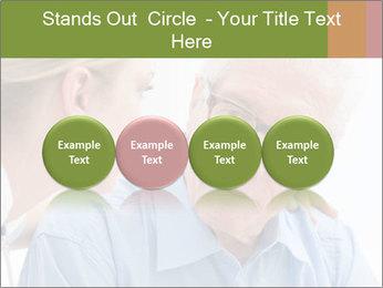 Senior man PowerPoint Template - Slide 76