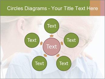 Senior man PowerPoint Template - Slide 78