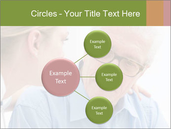Senior man PowerPoint Template - Slide 79