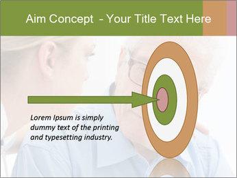 Senior man PowerPoint Template - Slide 83