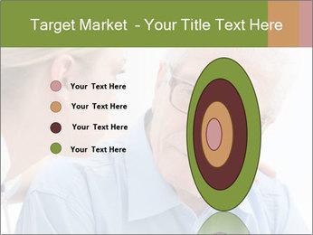 Senior man PowerPoint Template - Slide 84