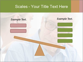 Senior man PowerPoint Template - Slide 89