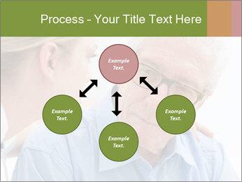 Senior man PowerPoint Template - Slide 91