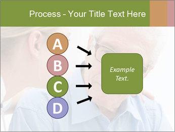 Senior man PowerPoint Template - Slide 94