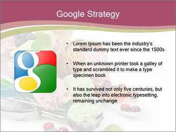 Ice cream PowerPoint Template - Slide 10