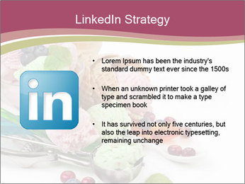 Ice cream PowerPoint Template - Slide 12