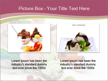 Ice cream PowerPoint Template - Slide 18