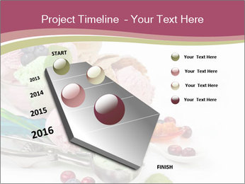 Ice cream PowerPoint Template - Slide 26