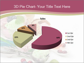 Ice cream PowerPoint Template - Slide 35