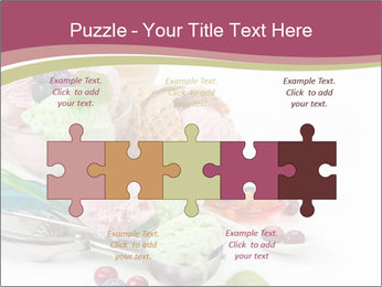 Ice cream PowerPoint Template - Slide 41