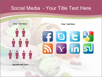 Ice cream PowerPoint Template - Slide 5