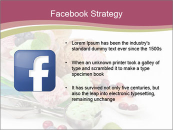 Ice cream PowerPoint Template - Slide 6