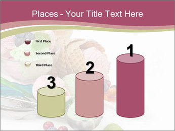 Ice cream PowerPoint Template - Slide 65