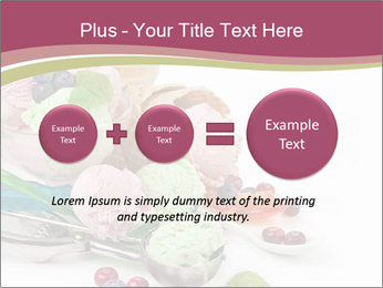 Ice cream PowerPoint Template - Slide 75