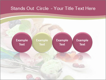Ice cream PowerPoint Template - Slide 76