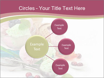 Ice cream PowerPoint Template - Slide 79